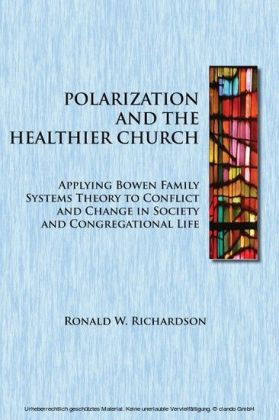 Polarization and the Healthier Church
