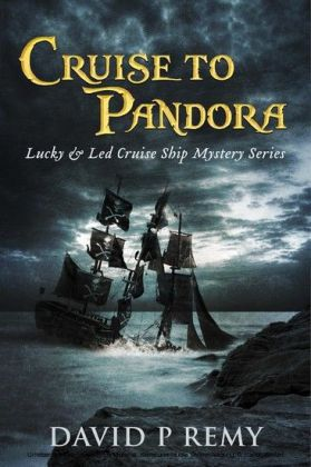 Cruise to Pandora
