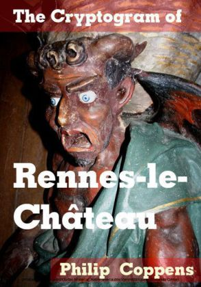 The Cryptogram of Rennes-le-Chateau