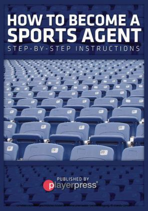 How To Become A Sports Agent