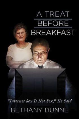 A Treat Before Breakfast