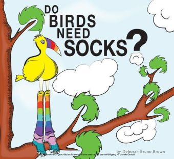Do Birds Need Socks?