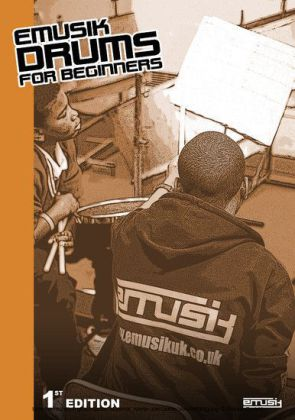 EMUSIK Drums for Beginners