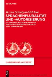 Sprachenpluralität und -autorisierung