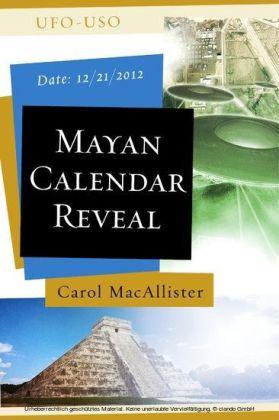 Mayan Calendar Reveal