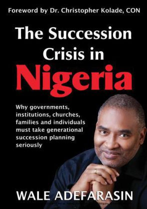 The Succession Crisis in Nigeria