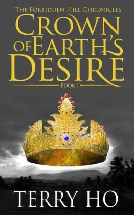 Crown of Earth's Desire