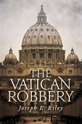 The Vatican Robbery