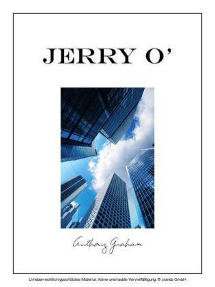 Jerry O'