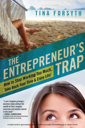 The Entrepreneur's Trap