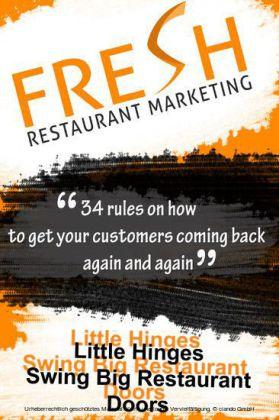 Fresh Restaurant Marketing