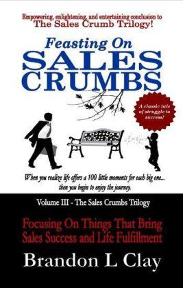 Feasting On Sales Crumbs