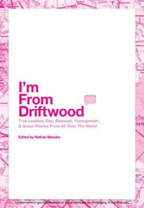 I'm From Driftwood