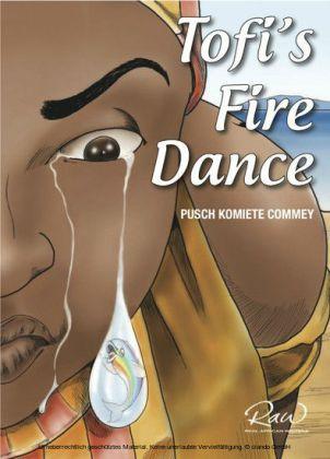 Tofi's Fire Dance