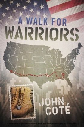 A Walk for Warriors