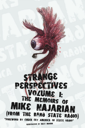 Strange Perspectives Volume 1