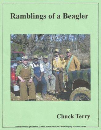 Ramblings of a Beagler