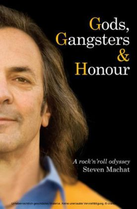 Gods, Gangsters & Honour