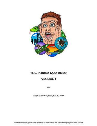 The Phobia Quiz Book