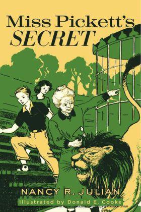 Miss Pickett's Secret