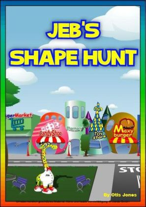 Jeb's Shape Hunt