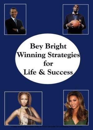 Winning Strategies for Life & Success