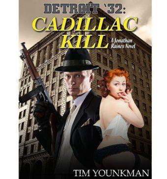 Detroit 32: Cadillac Kill