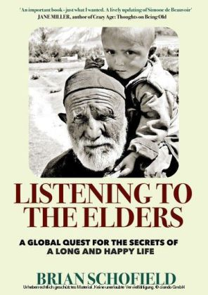 Listening to The Elders