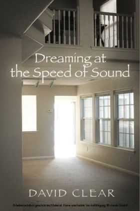 Dreaming at the Speed of Sound