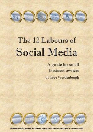 The 12 Labours of Social Media