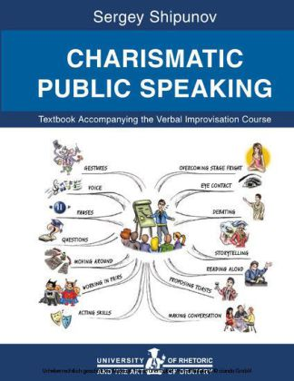 Charismatic Public Speaking