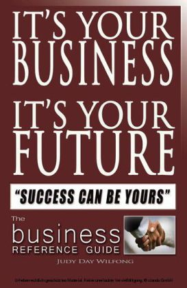 It's Your Business It's Your Future