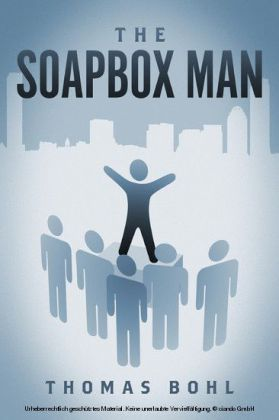 The Soapbox Man