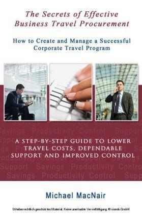 The Secrets of Effective Business Travel Procurement