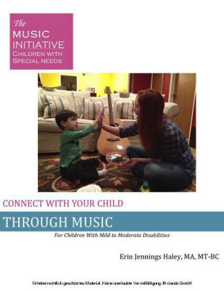 The Music Initiative: Children with Special Needs