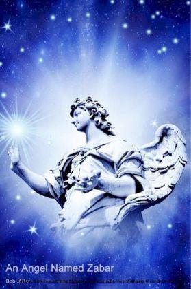 An Angel Named Zabar