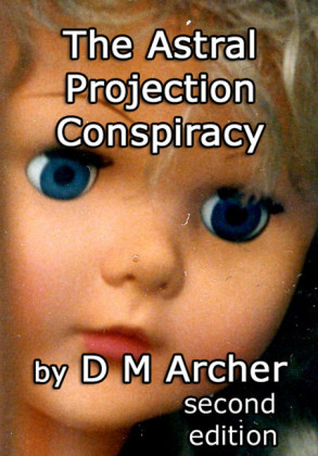 The Astral Projection Conspiracy