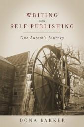 Writing and Self-Publishing