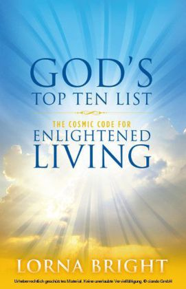 God's Top Ten List