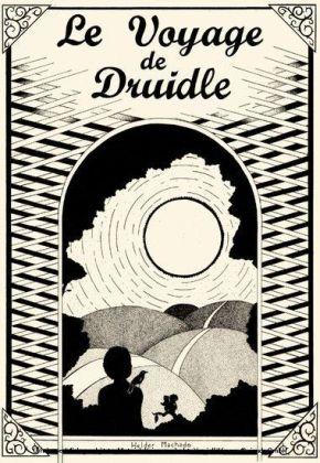 Le Voyage de Druidle