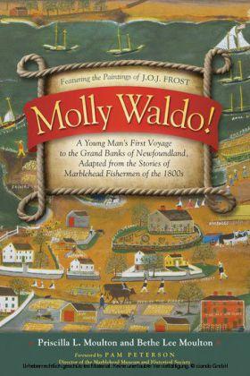 Molly Waldo!