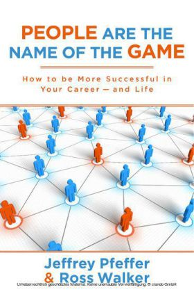 People are the Name of the Game