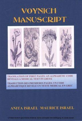 Voynich Manuscript [Translated]