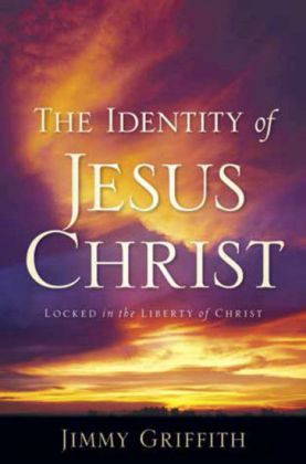 The Identity of Jesus Christ