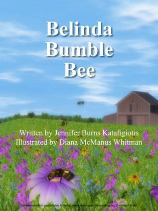 Belinda Bumble Bee