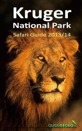 Kruger National Park Safari Guide 2013/2014