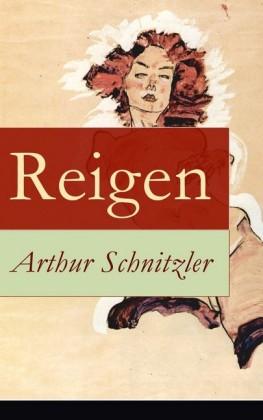 Reigen - Vollständige Ausgabe
