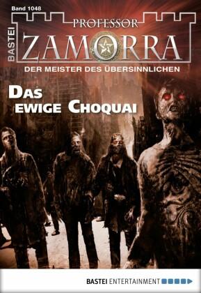 Professor Zamorra - Folge 1048
