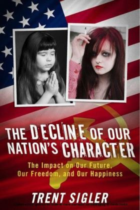 The Decline of Our Nation's Character