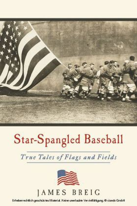 Star-Spangled Baseball
